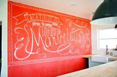 inspirational salsa (2009-20) wall