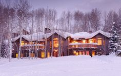 Colorado Villas, Colorado Vacation Rentals | Top Villas