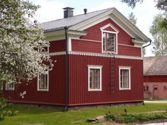 Lovely house in Finland