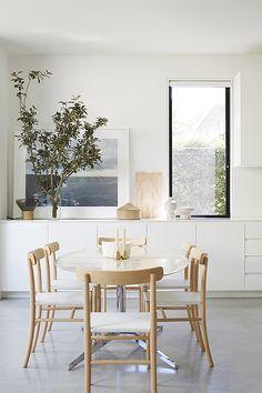 Pipkorn & Kilpatrick Interior Architecture and design | Bellevue Hill house