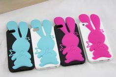 Süße Hase Handyhülle für iPhone 5/5S - Prima-Module.Com