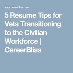 sample military to civilian resume air force resume builder military resume examples by mos diamond geo