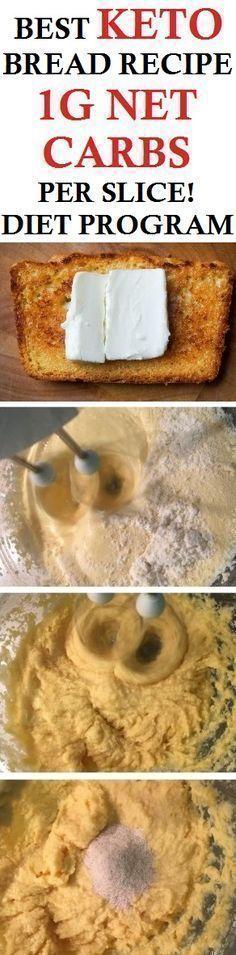 best keto bread