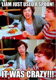 hahahaha I would freak out too harry!