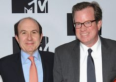 What's Next For Viacom Now That Philippe Dauman Is Out?