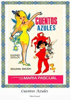 Maria Pascual