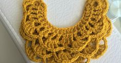 Blog about crochet