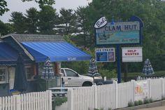 Bobs' Kittery Maine