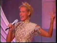 Início do segundo Planeta com Xuxa de Cabelo Curto! - 1999