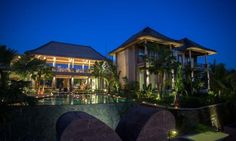 Divamboo.com - Sankara Ubud Resort