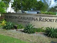 Westin Grand Cayman Resort for a Day Pass