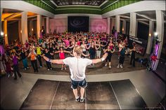 Dance Fitness Energy