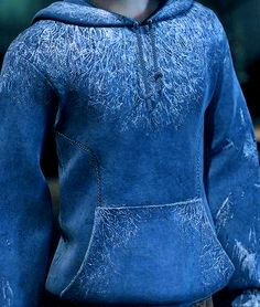 Might use this pic if I ever do a cosplay of Jack Frost.