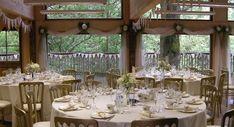 Weddings & Venues - Treehouse weddings