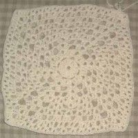 September Aran Square (12″)