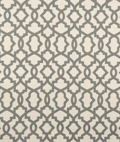 Shop Premier Prints Sheffield Summerland Gray/Natural Fabric at onlinefabricstore.net for $8.98/ Yard. Best Price & Service.