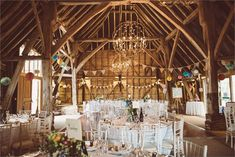 Bunting And Fairylights At Odo S Barn Forest Wedding Venue Venues Uk Rustic