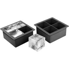 Chill Ice Cube Mould