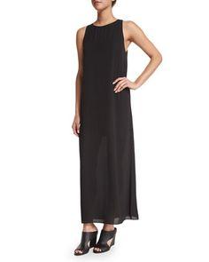 Alice + olivia yarra maxi dress