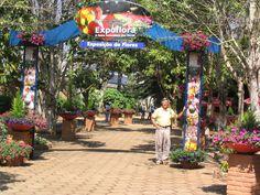 SÃO PAULO - Holambra City - Expoflora. (6)