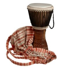 Traditional Djembe Drum - Hobbies & Leisure - Products