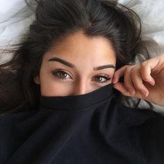 girl, eyes, and beauty imageの画像