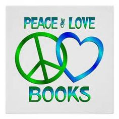 peace love and books - - Yahoo Image Search Results