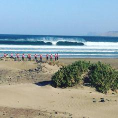 Seguimos todos los días con nuestros cursos de surf en la playa de #Famara  @lasantaprocenter #lasantaprocenter  http://ift.tt/SaUF9M #surflanzarote #lanzarote #islascanarias #lanzarotesurf #surfcamp #surfcanarias #surfcoach #lasantasurfprocenter #playadefamara #lacaletadefamara #surfschool #surfschule #wind #waves #surfexperience