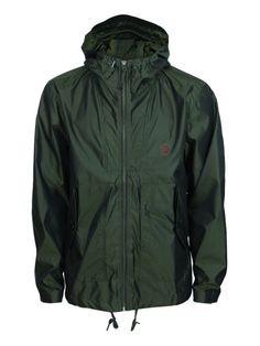 Pretty Green Danbury Jacket in Khaki - Northern Threads Pretty Green,  Channel 1d715e5897