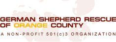 German Shepherd rescue of OC