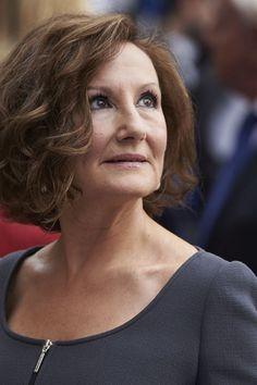 Paloma Rocasolano en los premios princesa de Asturias 2015