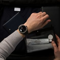 Boarding in Beijing. Breakfast in Berlin. Your body clock might be confused but won't be. Make jumping timezone smoother with our first smartwatch. The worldtimer app tracks day and night in all 24 timezones. Montblanc Summit, Mont Blanc Watches, Berlin, Body Clock, Android Wear, Wearable Technology, Luxury Life, Luxury Watches, Smart Watch
