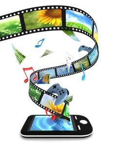 How to Watch Movies on Your Mobile Phone
