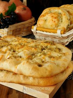 Bread Recipes, Soup Recipes, Cake Recipes, Cooking Recipes, Healthy Recipes, Good Food, Yummy Food, Bread And Pastries, Bread Baking