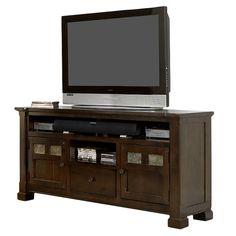 "Genesee 64"" TV Stand #birchlane"