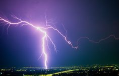 Extreme Weather | British storm chaser and extreme weather photographer Roger Coulam ...