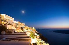 Los diez pueblos más bonitos de Grecia donde te gustaría quedarte toda la vida