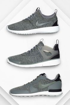 Warmth for the wear. Fleece comfort finds new territory in kicks. Get the latest: the Nike Juvenate, Free Viritous, and Internationalist.
