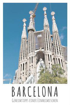 Barcelona: Geheimtipps einer Einheimischen More jetzt neu! ->. . . . . der Blog für den Gentleman.viele interessante Beiträge  - www.thegentlemanclub.de/blog