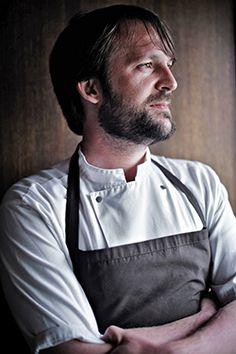 . Rene Redzepi une fuerzas con la Universidad de Yale para crear un instituto para chefs