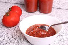Ketchup de casă Vegetables, Food, Canning, Veggies, Essen, Vegetable Recipes, Yemek, Meals