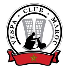 VESPA CLUB MAROC