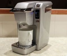 How to Clean a Keurig Coffee Machine - need to do this, my coffee amount is getting less and less