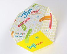 Juji Fruit