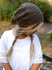 Ravelry: Cade Cap pattern by Heidi May