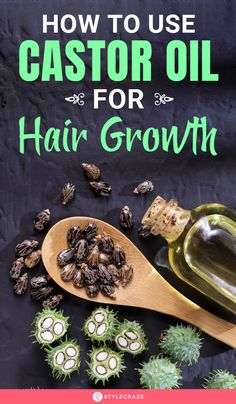 Natural Hair Regimen, Natural Hair Tips, Natural Hair Growth, Castor Oil For Hair Growth, Hair Growth Oil, Hair Regrowth Shampoo, Best Hair Oil, Health And Fitness Articles, Moisturize Hair