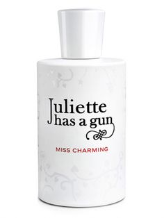 Miss Charming Juliette Has A Gun for women