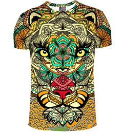 Leo t-shirt, Mr. GUGU & Miss GO