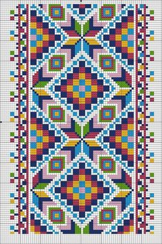 Fantastic No Cost Cross Stitch mandala Suggestions Cross-stitch is a simple form of needlework, compatible for the fabrics offered to stitchers today. Cross Stitch Bookmarks, Beaded Cross Stitch, Cross Stitch Borders, Modern Cross Stitch, Cross Stitch Flowers, Peyote Stitch, Cross Stitch Charts, Cross Stitch Designs, Cross Stitching