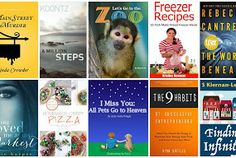 Free Kindle Books List for Today August 10, 2015